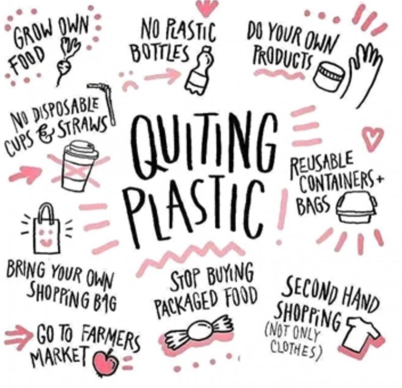 Zero Waste, Lindungi Bumi Dari Sampah