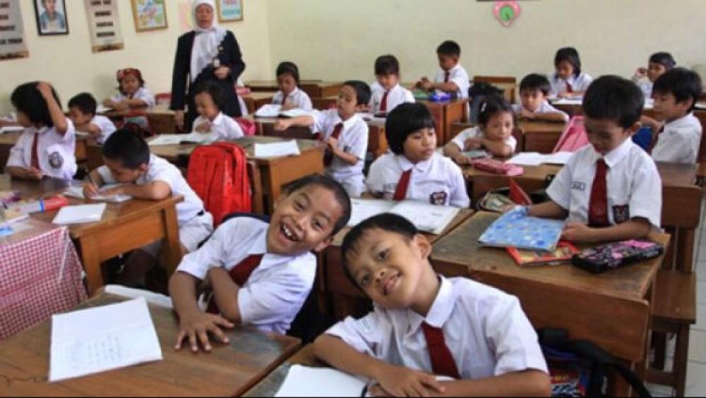 Sistem Full Day School, Kontrol Waktu Luang Siswa